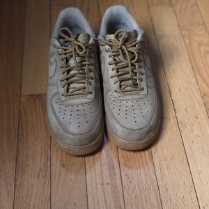 air force 1 flax low